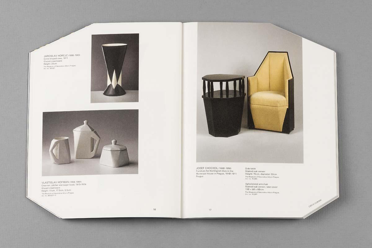 cubism furniture. czech cubism furniture